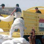 التجارة-شحنة-الرز-وزعت-ضمن-التموينية